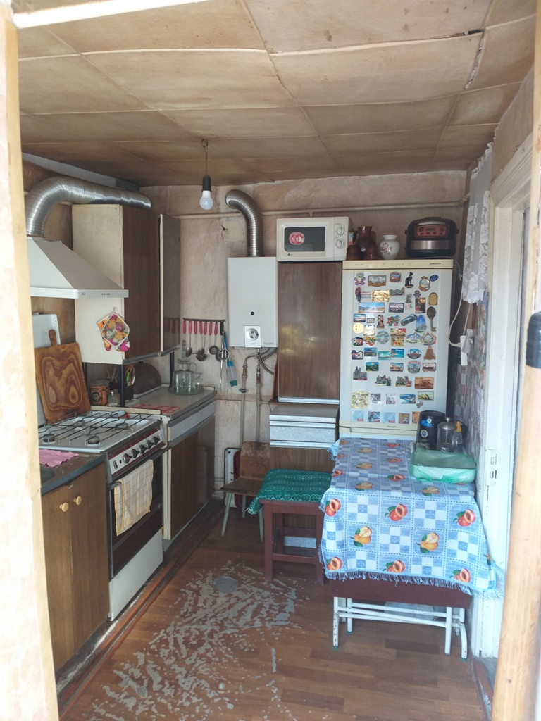 продажа трехкомнатной квартиры номер A-158962 в Малиновском районе, фото номер 12